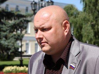 Под Нижним Новгородом неизвестные избили пьяного депутата от ЛДПР