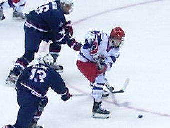 Хоккей ЧМ юниоры 2013: Россия проиграла США в полуфинале