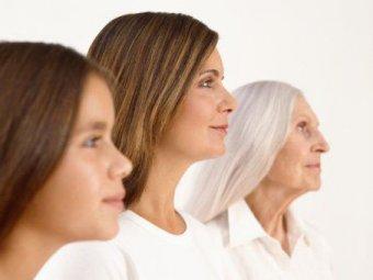 Учёные: оранизм современного человека стареет быстрее на 15 лет