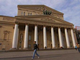 В Москве обокрали квартиру балерины Большого театра