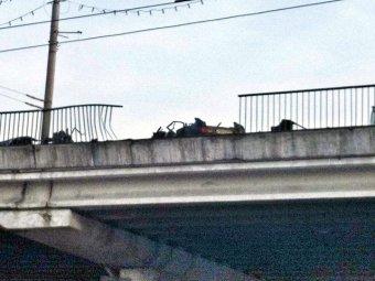 В центре Москвы произошло страшное ДТП: трое погибших