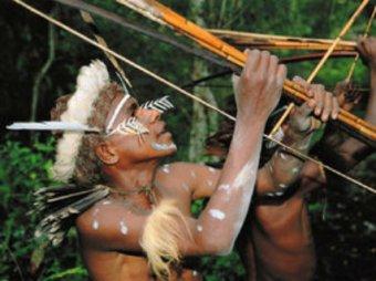 В Папуа-Новой Гвинее двух женщин казнили по обвинению в колдовстве
