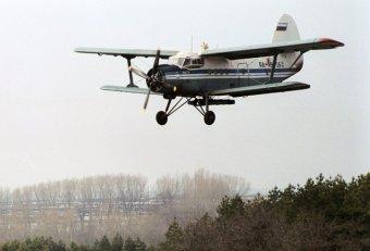 От пилота пропавшего в июне 2012 года АН-2 пришло загадочное смс