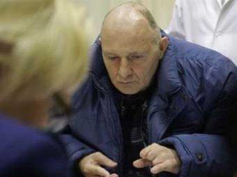 Скончался покалеченный за защиту Химкинского леса эколог-активист Михаил Бекетов