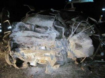 В Москве столкнулись сразу 10 машин и 2 троллейбуса: есть жертвы