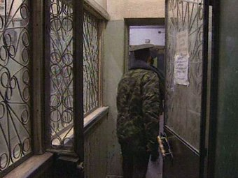 В Москве из СИЗО сбежал заключённый