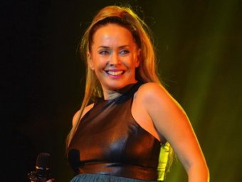 Певица Жанна Фриске родила сына