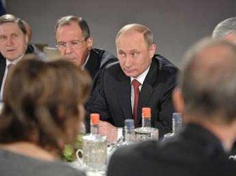 """Путин о возможности однополых браков в России: """"до жертв бы дошло"""""""
