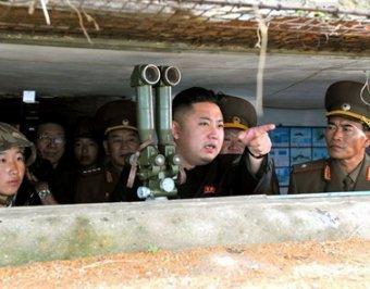 СМИ потеряли лидера КНДР