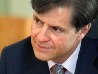 Экс-главу Банка Москвы Бородина заказали за  млн