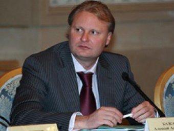 """По делу """"Росагролизинга"""" задержан бывший замминистра Бажанов"""