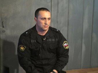 Очевидец рассказал, как боевики убили в Ингушетии командира роты спецназа