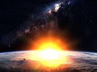 Ученые: жизнь зародилась не на нашей Земле