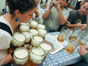 В 140 сортах пива из Германии обнаружили высокий уровень мышьяка