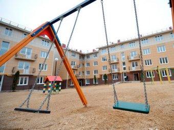 В подмосковном Фрязино 5-летнюю девочку убило качелями