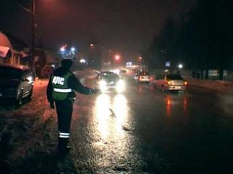 В Брянской области водитель насмерть задавил трех подростков и скрылся