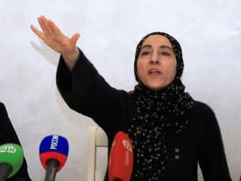 ФСБ передала ФБР записи прослушки матери Царнаевых: она говорила с сыном о джихаде