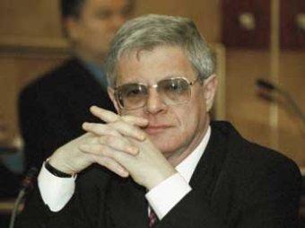 Скончался экс-министр финансов Александр Лившиц