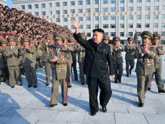КНДР обнародовала список условий для начала диалога с Сеулом и США