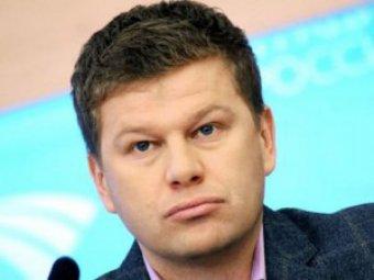 Губерниев заплатил Малафееву 75 тысяч рублей за оскорбление