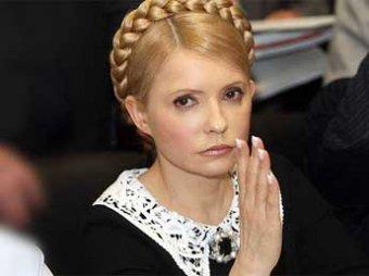 Европейский суд признал арест Тимошенко незаконным