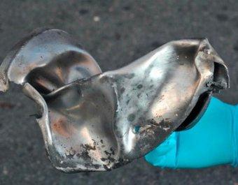 На осколках бостонской бомбы эксперты нашли следы женской ДНК