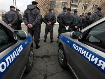 В Белгородской области мужчина с топором захватил заложницу