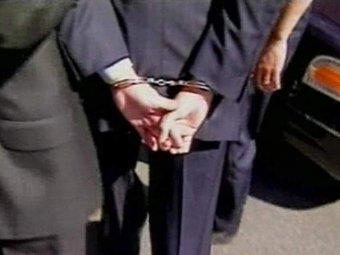 Экс-глава управления ФСКН задержан по подозрению в наркоторговле
