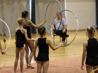 Известный тренер по художественной гимнастике задержан за педофилию