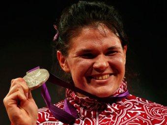 Серебряная медалистка Игр-2012 Дарья Пищальникова дисквалифицирована на 10 лет
