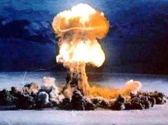 КНДР назвала город, по которому нанесет первый ядерный удар
