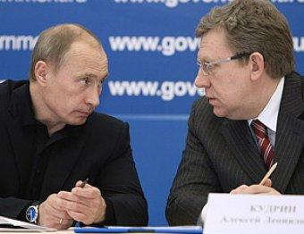 Путин рассказал, какие у него отношения с Кудриным