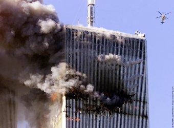 В Нью-Йорке найдены обломки Boeing, разбившегося при теракте 11 сентября