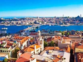 Эксперты назвали лучшие города Европы для туризма и отдыха