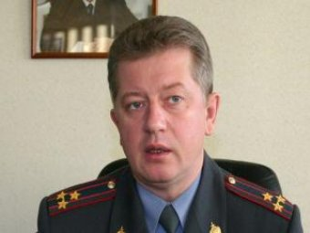 Глава ГАИ Москвы ушел в отставку из-за скрепок
