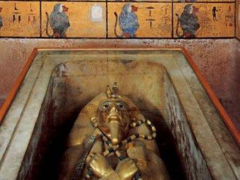 Проклятие гробницы Тутанхамона действует уже 90 лет