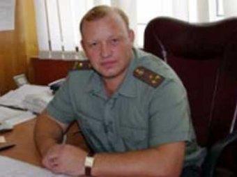 СМИ: пойманный пьяным за рулем полковник ФСКН подбросил в машину ДПС наркотики