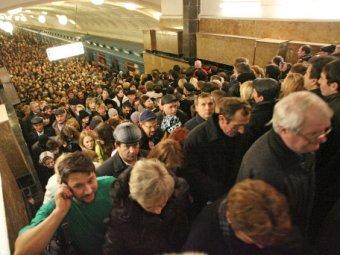 Ученые рассказали, чем грозят поездки в метро