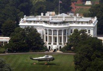 В Twitter агентства АР появилось соообщение, что в Белом доме прогремели взрывы, Обама ранен