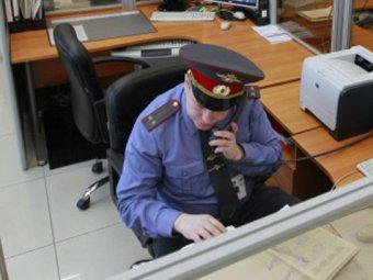 В Москве обнаружили мёртвого младенца