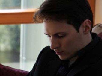 """СМИ: дело о ДТП якобы с участием основателя """"ВКонтакте"""" Дурова могут закрыть летом"""
