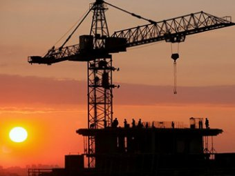 В Петербурге рухнул строительный кран: погибли двое рабочих