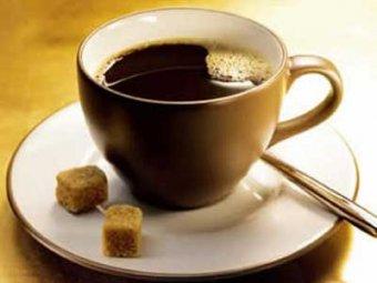 Учёные: кофе уменьшает объем женской груди