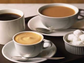 Ученые: чай, кофе и жидкий дым нарушают ДНК
