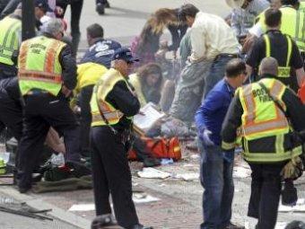 ФБР опубликовало фото бостонских террористов