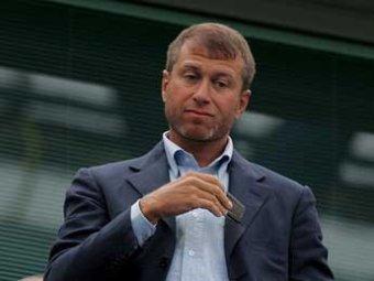 Роман Абрамович признан самым щедрым российским меценатом