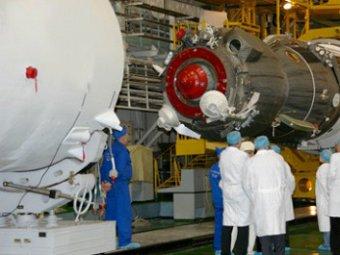В России построят межпланетный корабль