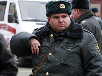 В центре Москвы бизнесмена ограбили на 20 млн