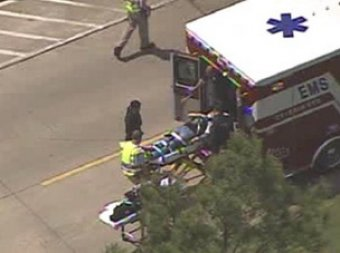 В США студент устроил резню в колледже: 15 раненых