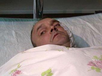 """Майора Юрия Седых, участвововшего в задержание """"белгородского стрелка"""", наградили орденом Мужества"""